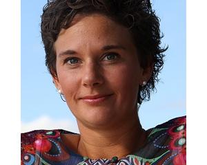 Lisa Svarén
